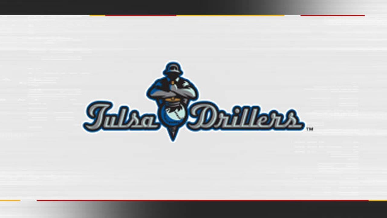 Drillers Rained Out