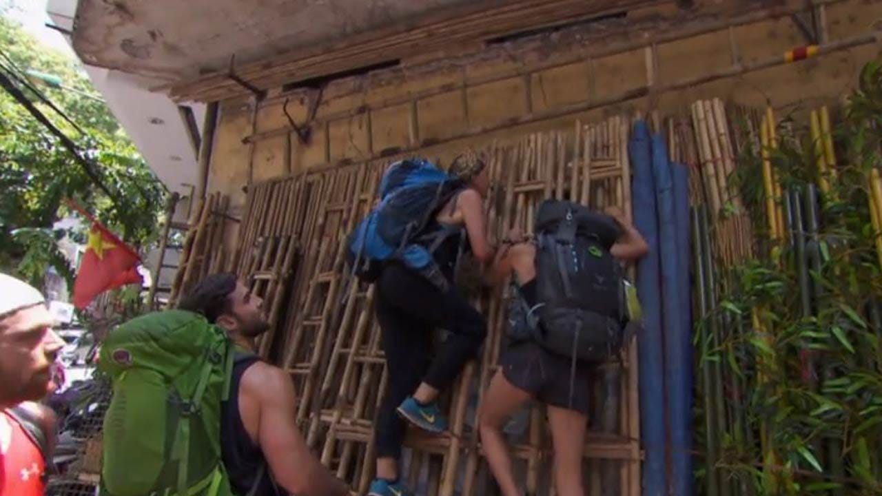 Thursday Night's Episodes Of 'The Amazing Race' Available On CBS.com
