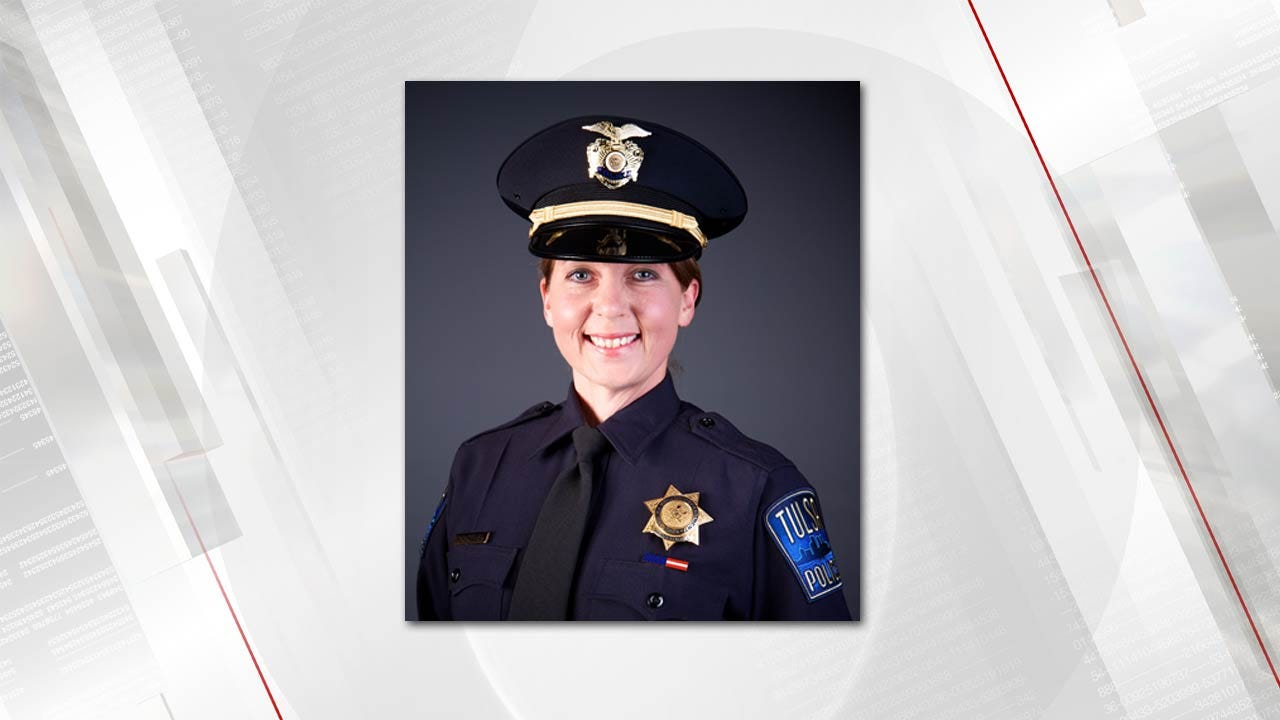 Tulsa Police Chief: Officer Betty Shelby Being Returned To Duty