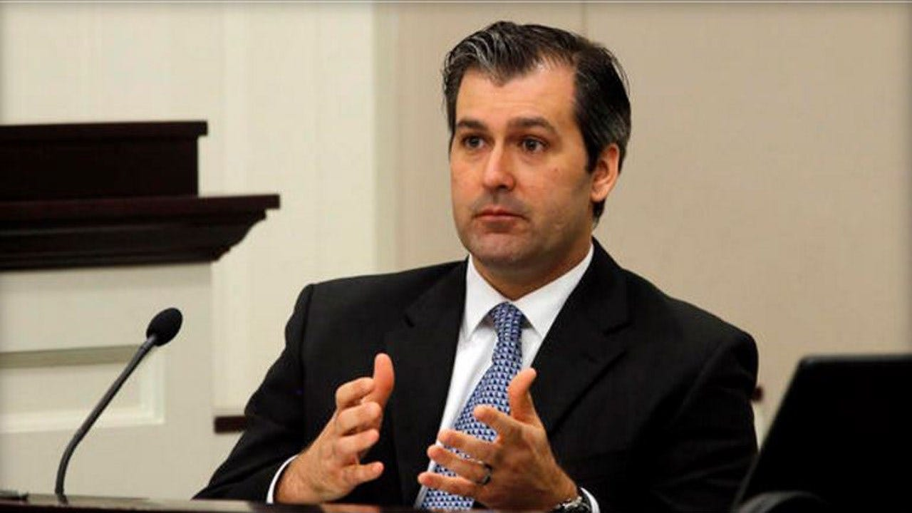 Former South Carolina Officer To Plead Guilty In Death Of Walter Scott