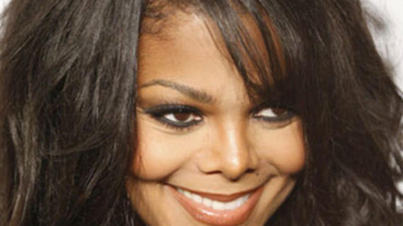 Janet Jackson's Tour Coming To Tulsa's BOK Center In September
