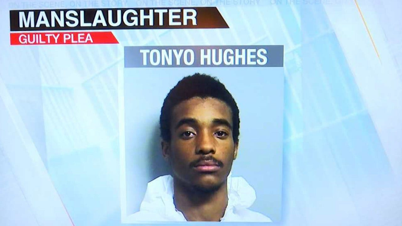 Tulsa Man Charged With 1st-Degree Murder