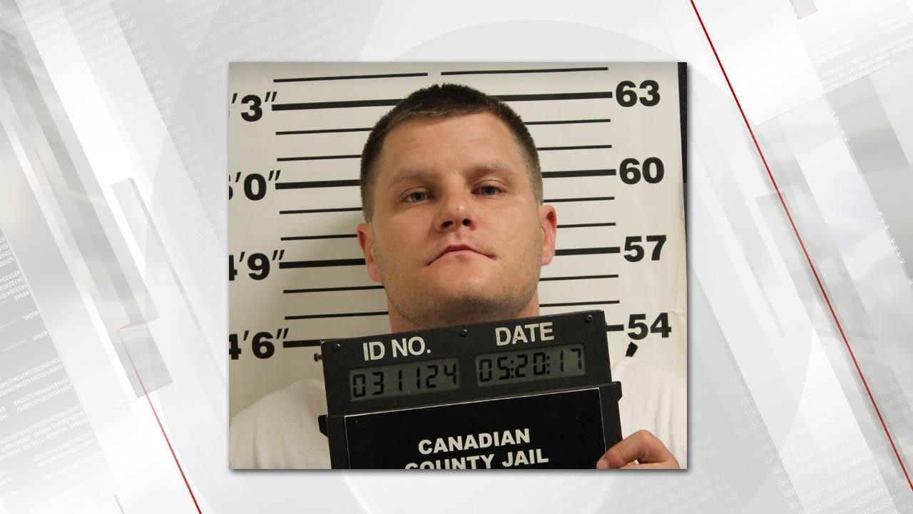 Bartlesville Man Arrested In Undercover Sex Sting