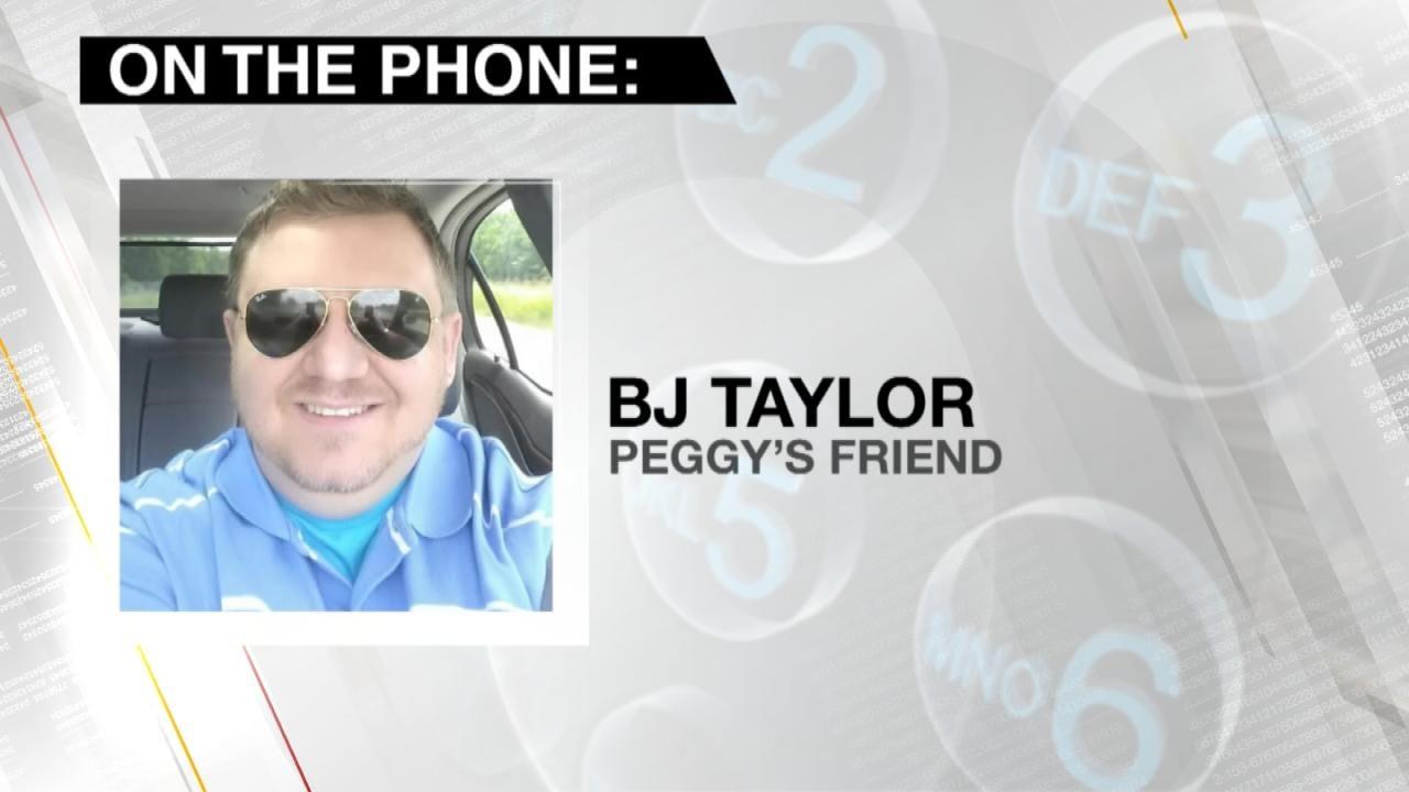 Man Offering $100K Reward To Bring Oklahoma Friend Home