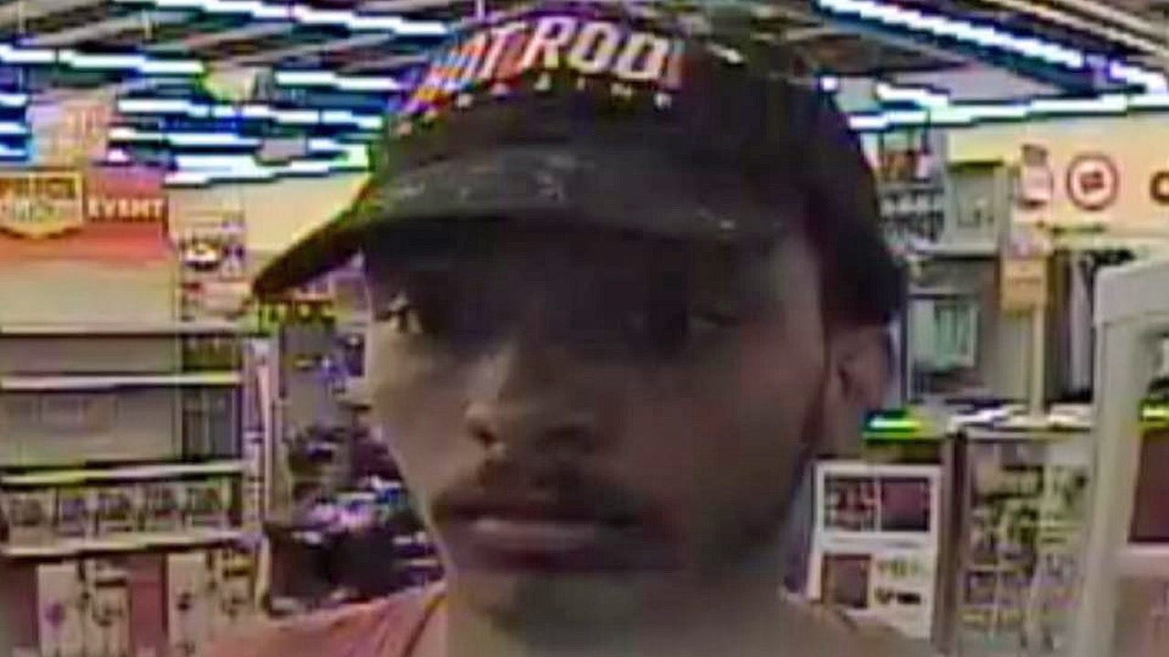 TCSO Seeks Man In Armed Robbery Of Family Dollar