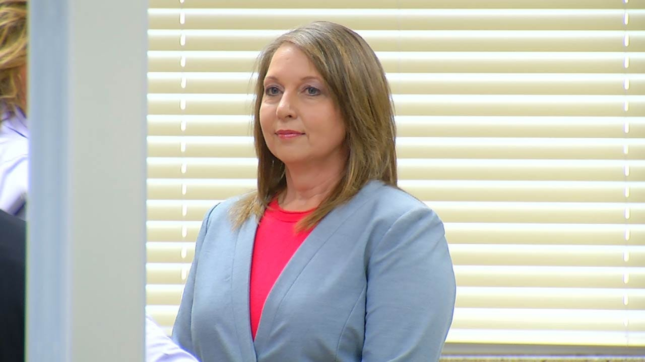 Tulsa Police Chief: Shelby Trial Won't Change Relationship With D.A.'s Office