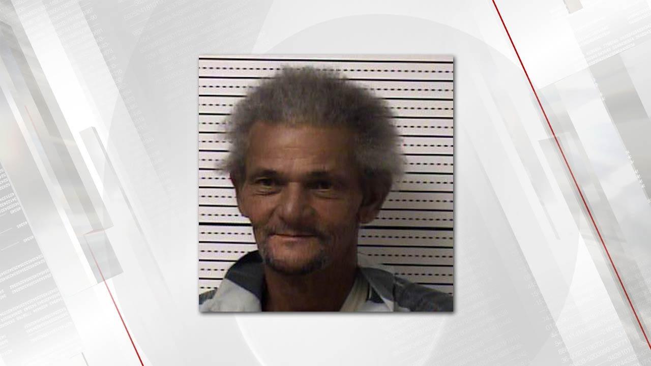 Independence, Kansas Man Arrested In Fatal Shooting
