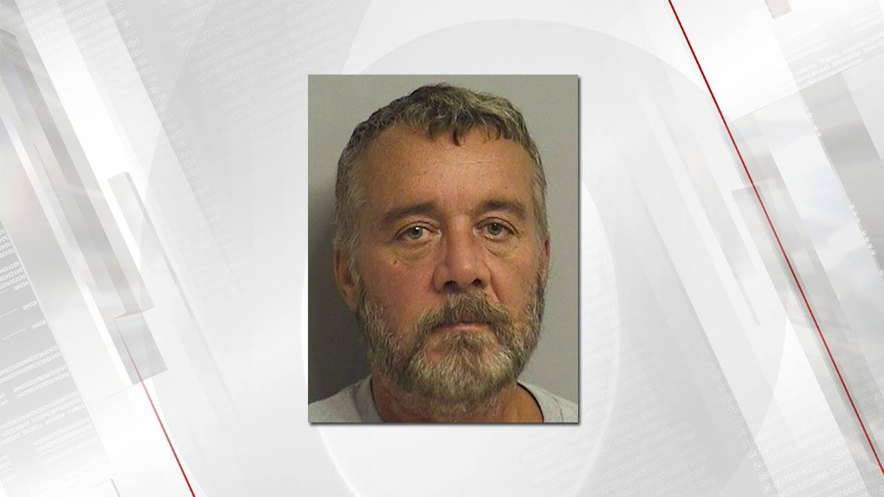 Intoxicated, Speeding Driver Killed Motorcyclist, Tulsa Police Say