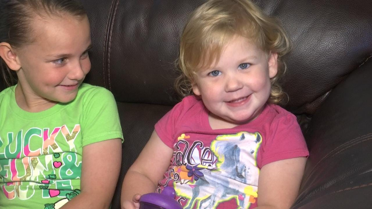 Someone Shoots BB Gun Into Bristow Family's Home