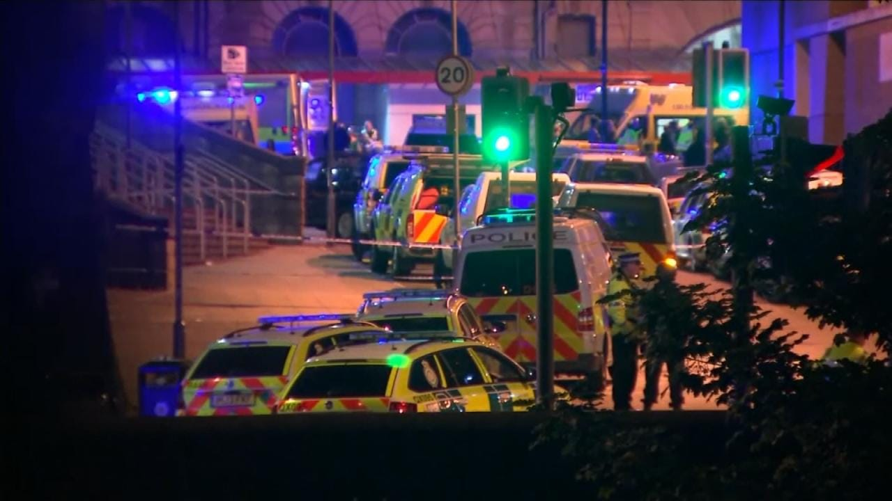 Suicide Bomber Identified In Manchester Concert Attack