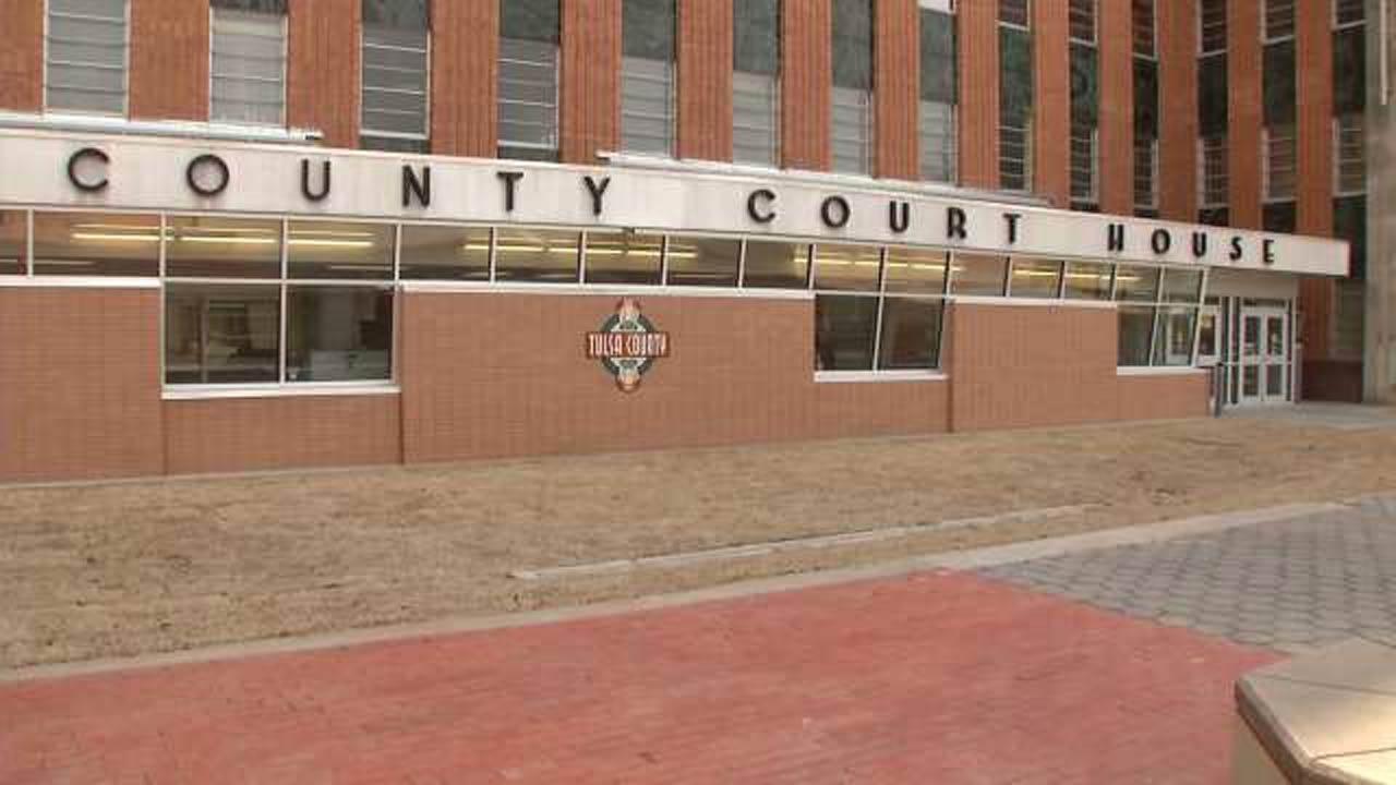 Tulsa County Courthouse Sprays For Bedbugs