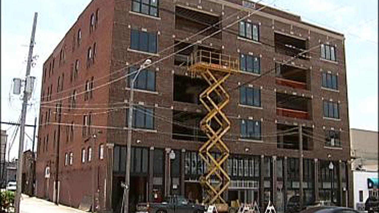 Tulsa's First Street Lofts Renamed To Honor Historic Jacobs Building