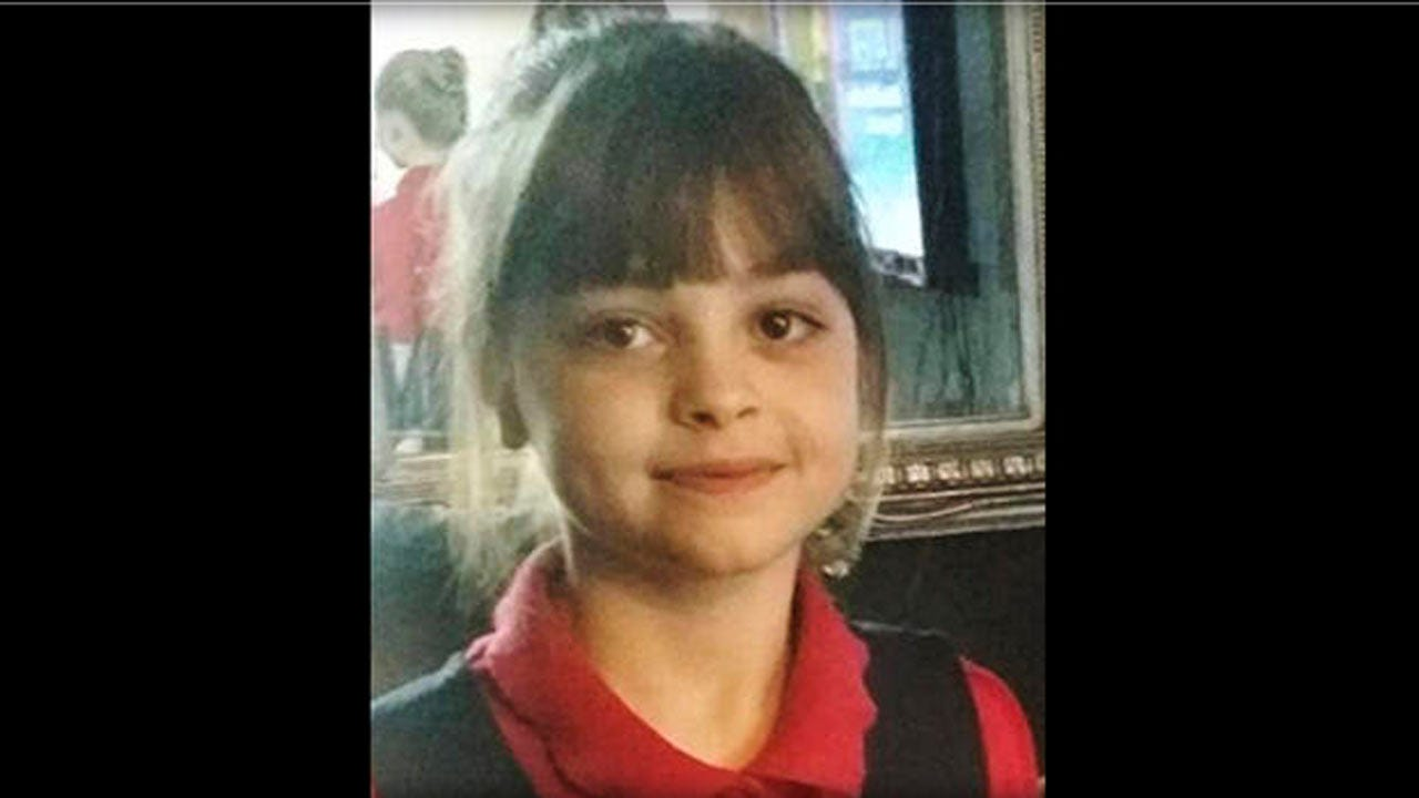 Victims Of Manchester Attack: 8-Year-Old Girl Among The Dead
