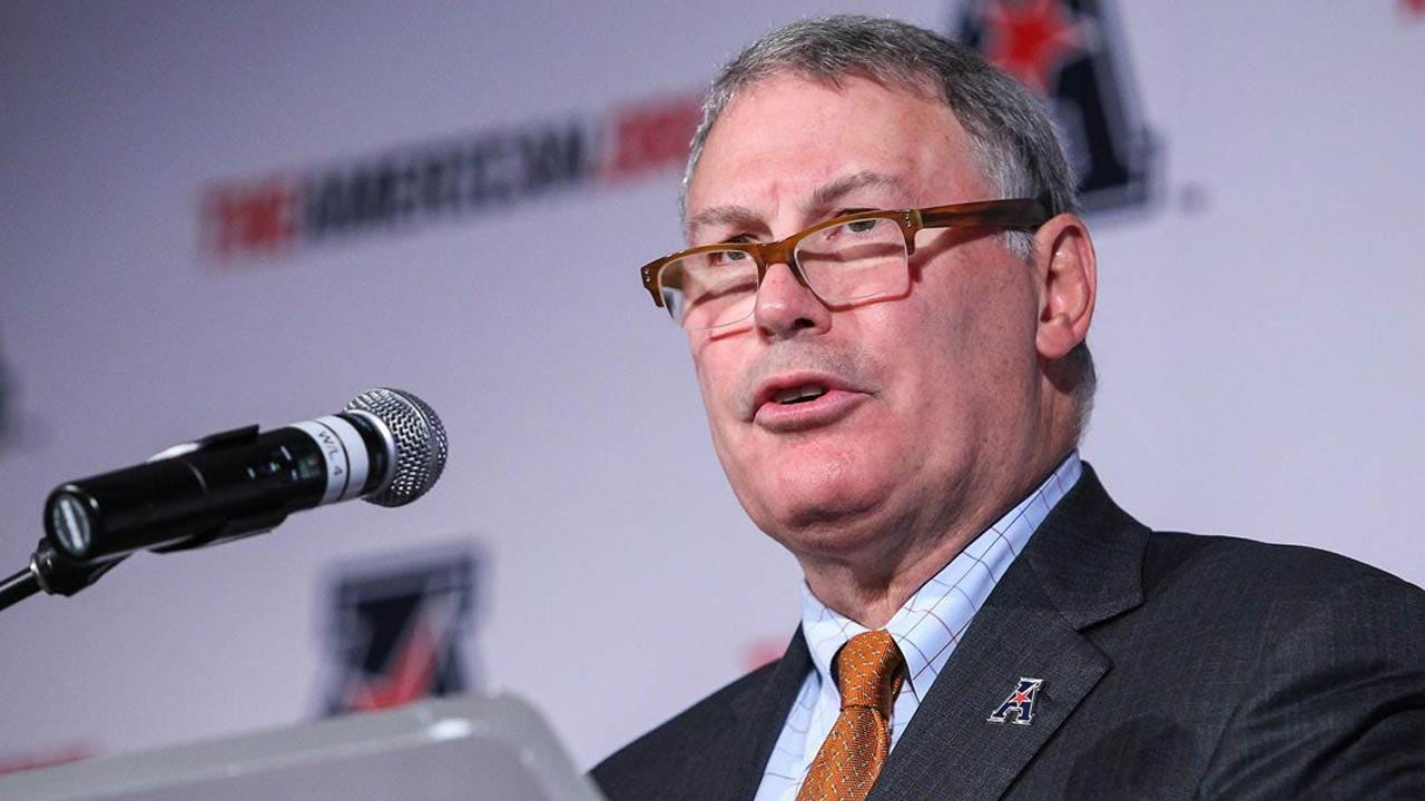 AAC Agrees To Keep Women's Hoops Tourney In Connecticut Through 2020