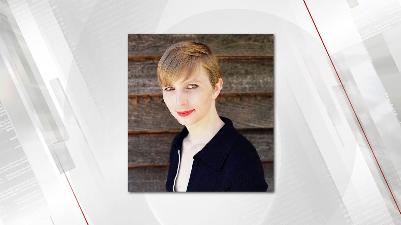 Chelsea Manning's Conditions Of Confinement Lawsuit Dismissed