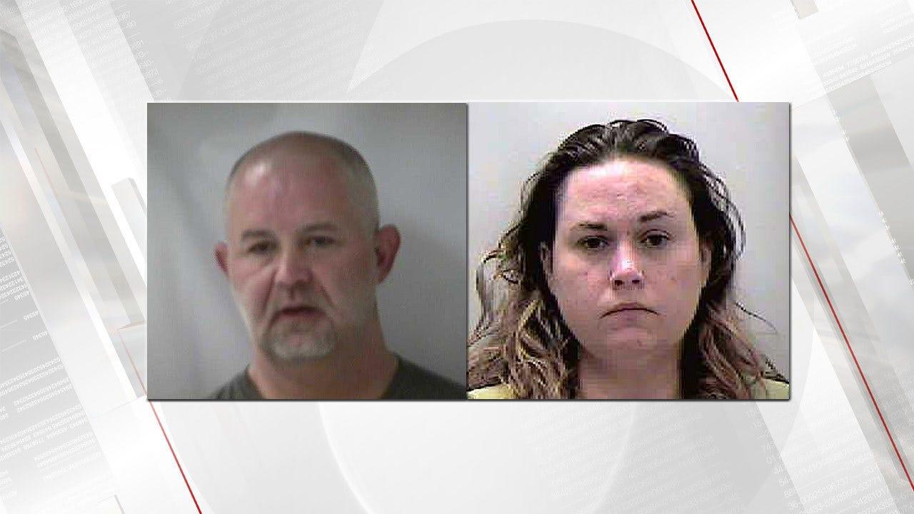 Cleveland Police Make Arrests In Pharmacy Burglaries