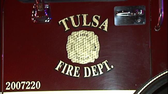 New Tulsa Fire Station Up For Vote At City Council