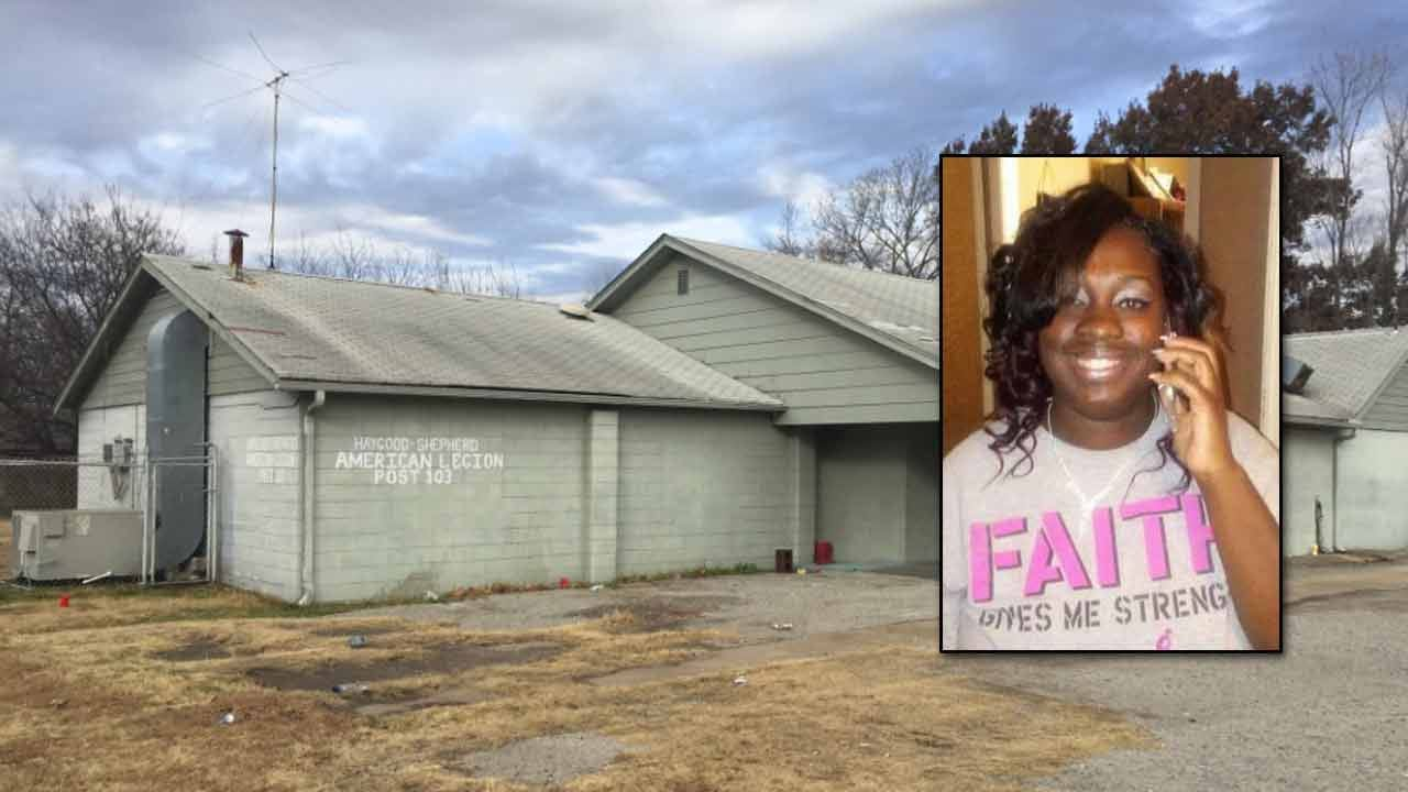 Teen Charged In Okmulgee Woman's Drive-By Shooting Death