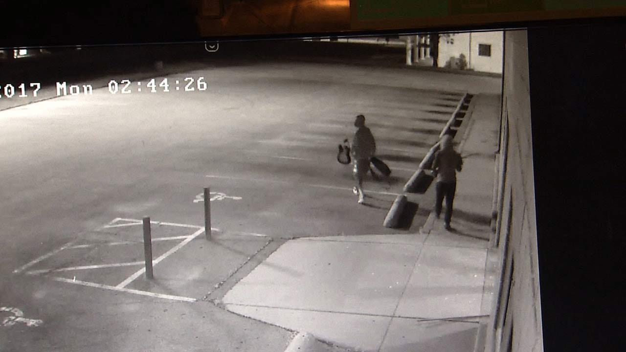 Thieves Steal Thousands In Musical Equipment From Tulsa Church