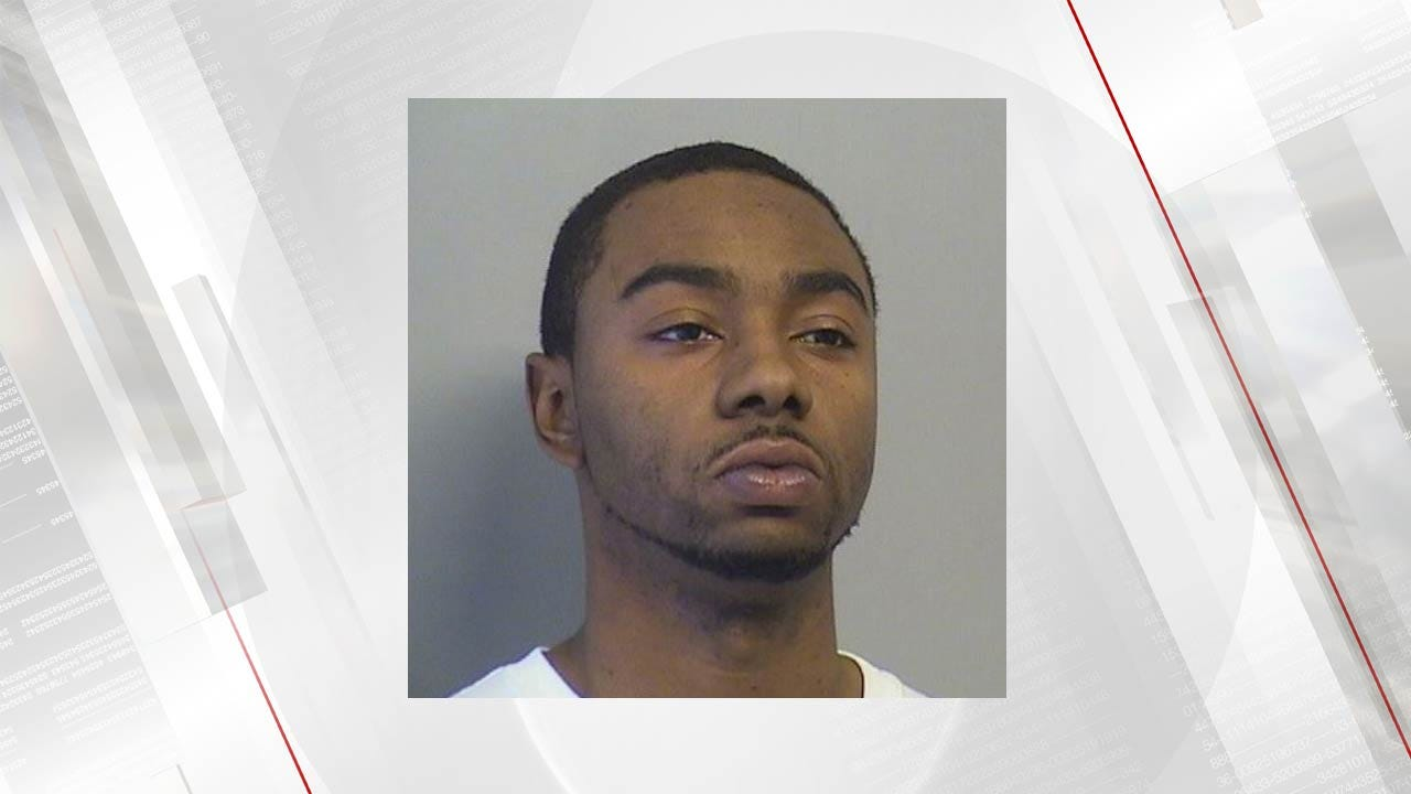 Broken Arrow Man Charged In Uncle's Death