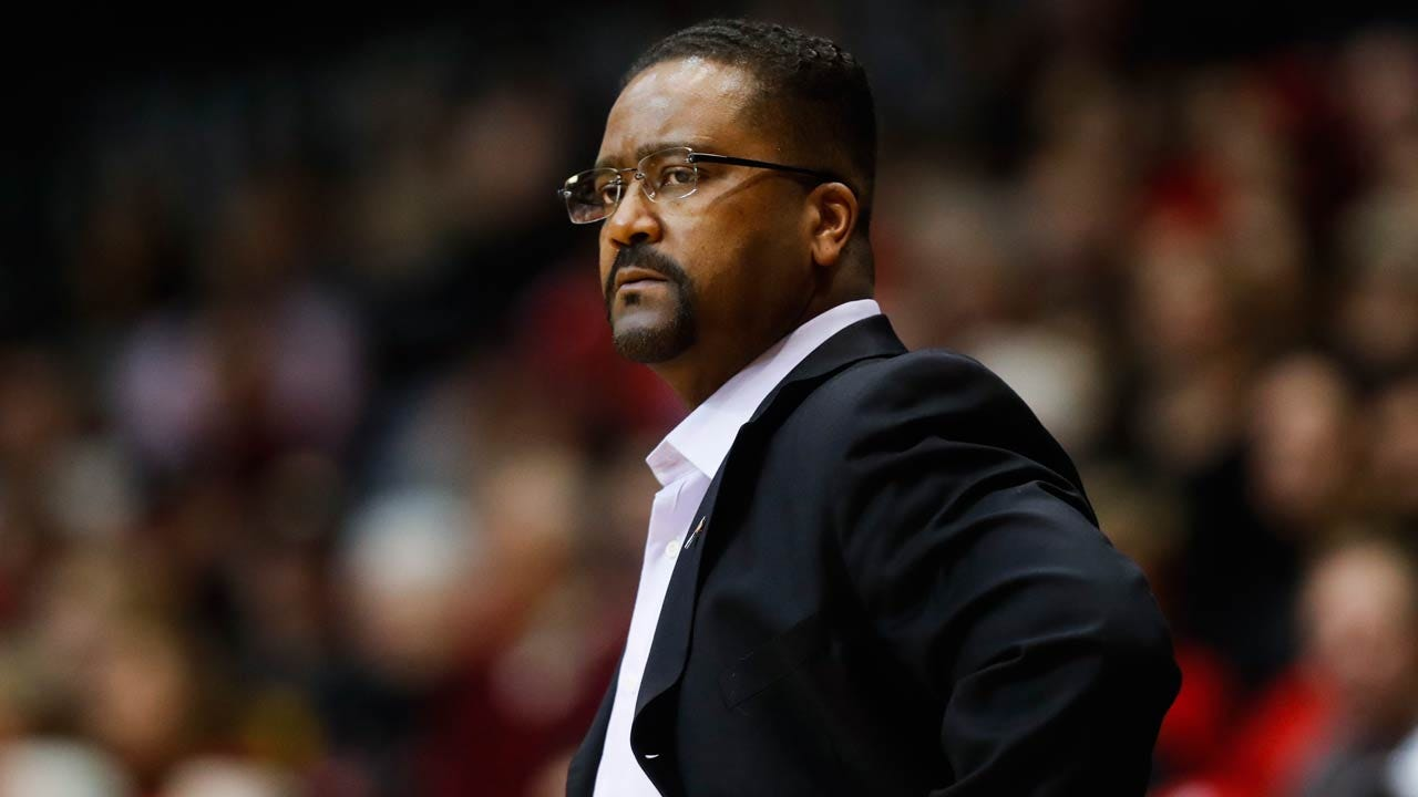 Frank Haith To Host Basketball Camps At Reynolds Center