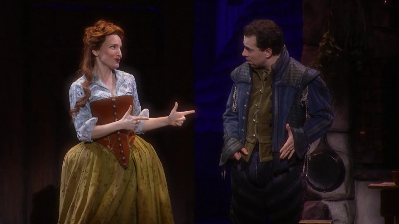 The Musical, 'Something Rotten' Arrives In Tulsa