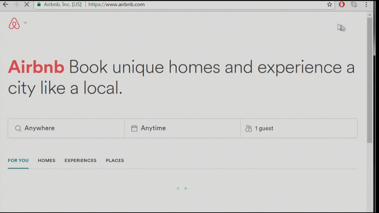 Zoning Laws Make Using Airbnb Difficult For Tulsans