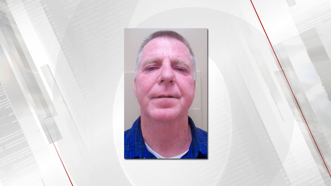 Authorities Looking For Escaped Craig County Jail Inmate