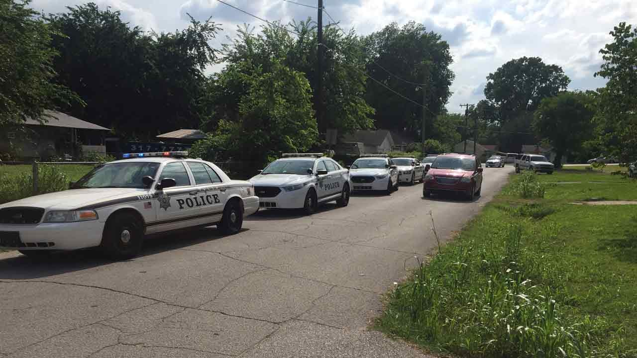 Tulsa Police Arrest Four After Armed Robbery
