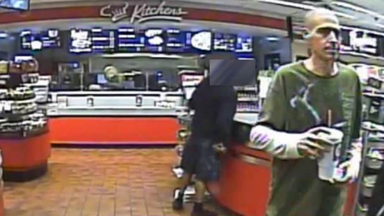 Broken Arrow Police Seek To Identify Two Financial Crime Suspects
