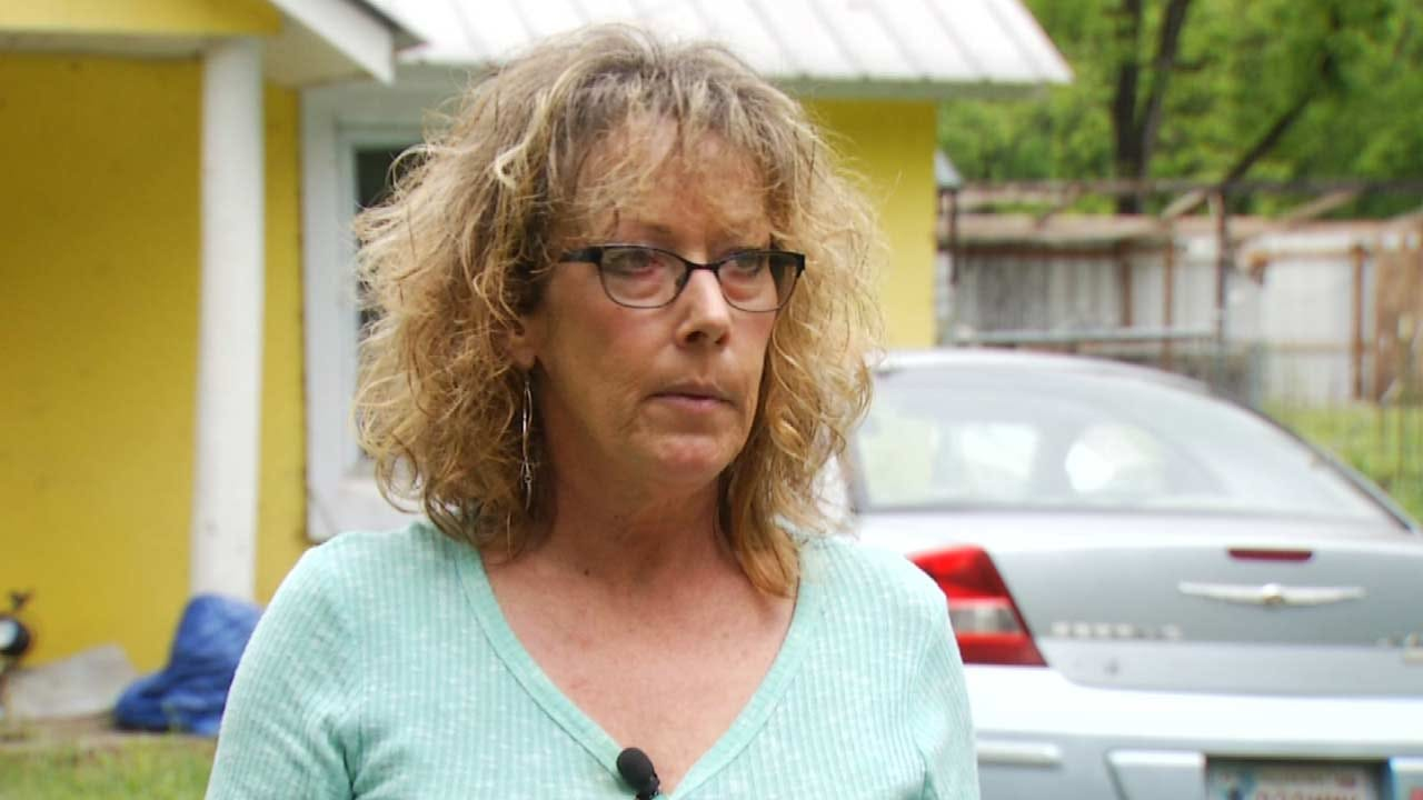 Spavinaw Woman Thankful For Rescuers That Saved Her Life