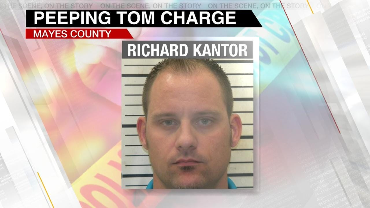 Alleged Tanning Bed Peeping Tom Incident Leaves Pryor Woman Shattered
