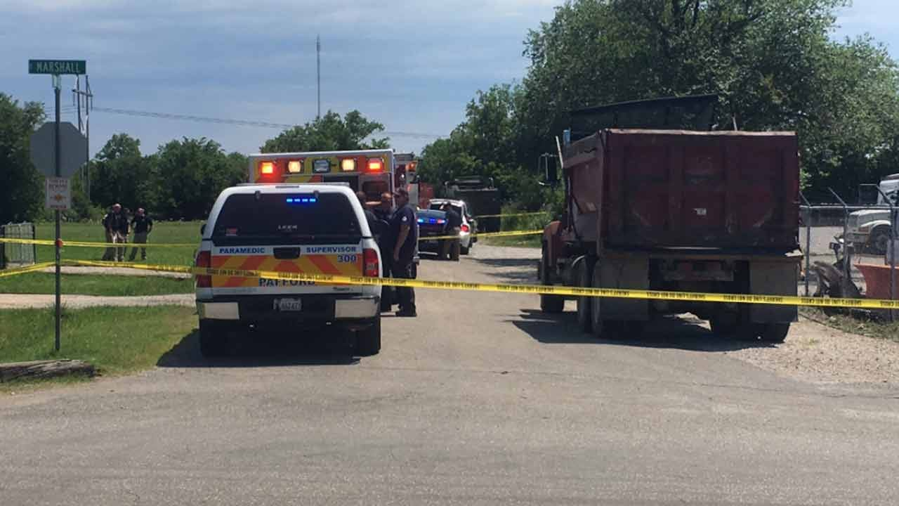 One Dead, One In Custody After Catoosa Shooting, Police Say