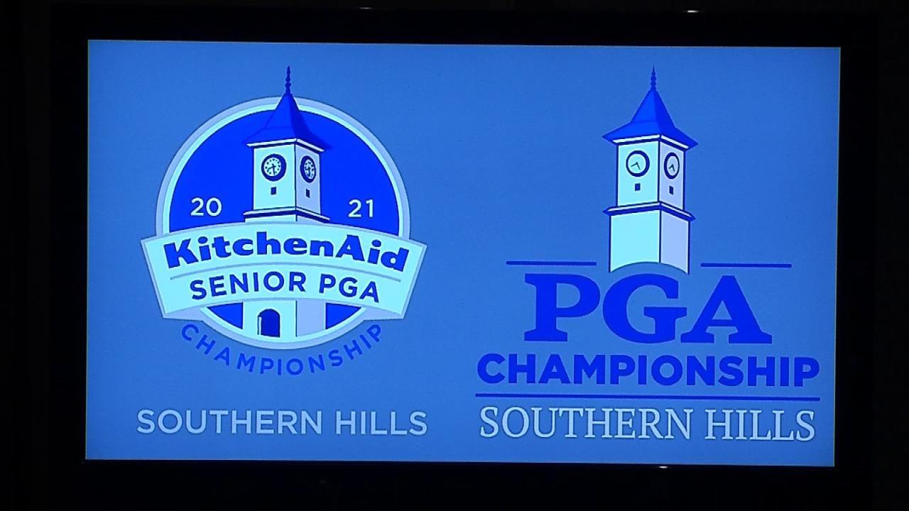 Southern Hills To Host Senior PGA And PGA Championship