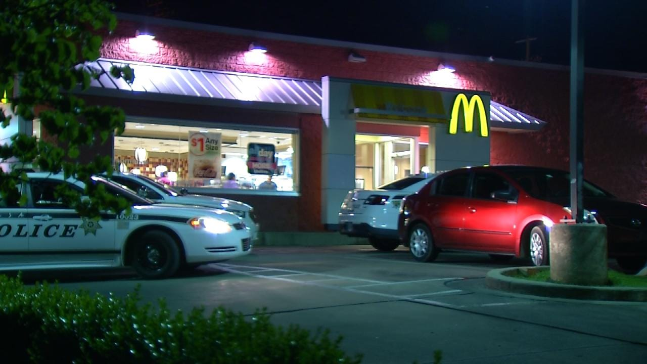 TPD Searches For Men Involved In 2 Failed Robberies