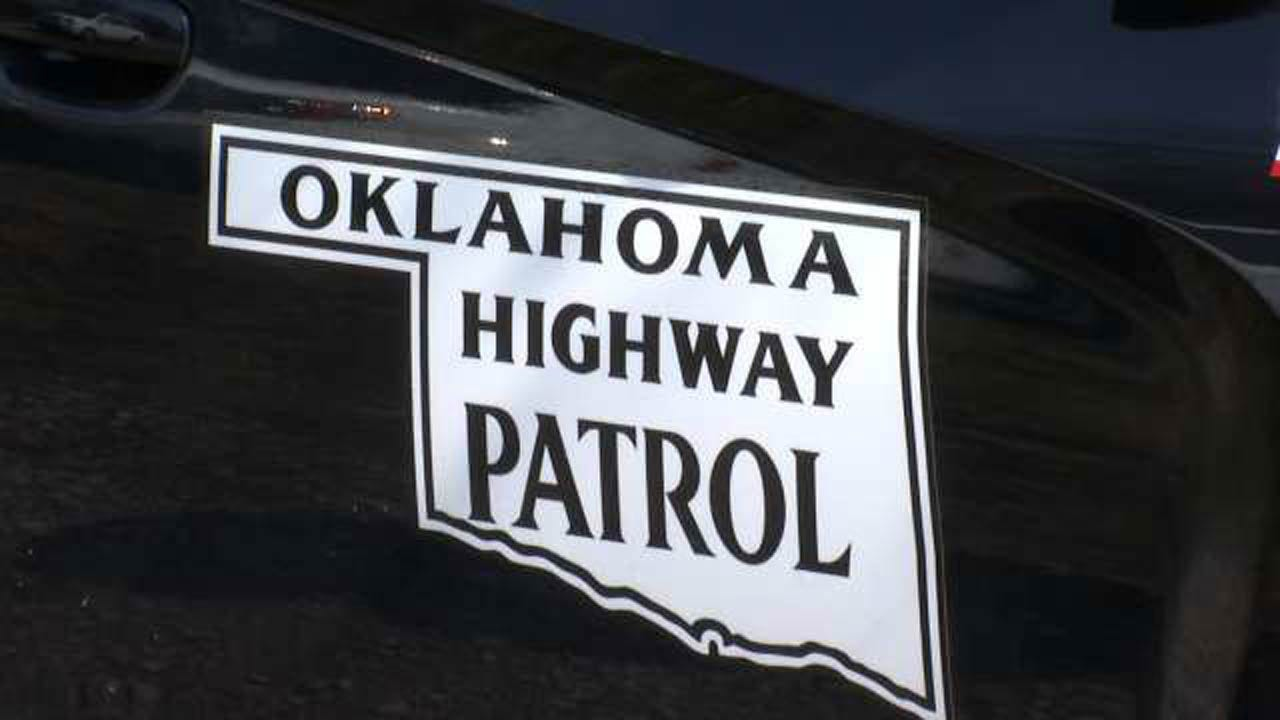 Elderly Grove Man Killed, Woman Injured In Two-Vehicle Wreck