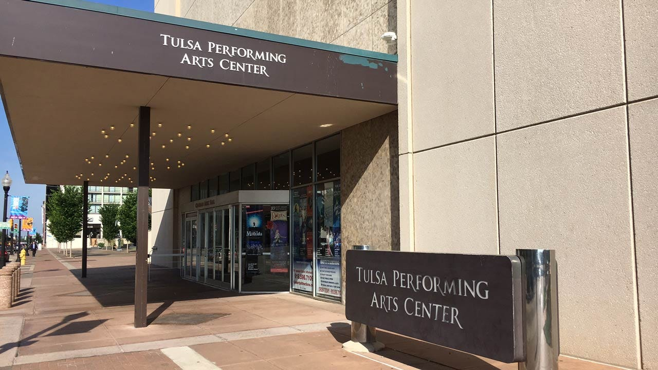 Mark Frie Named As New Tulsa Performing Arts Director