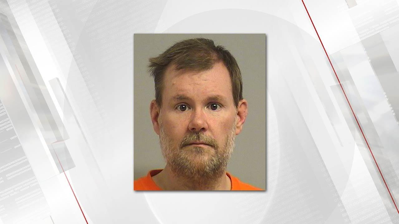 Tulsa Man Arrested For Allegedly Raping Broken Arrow Teen
