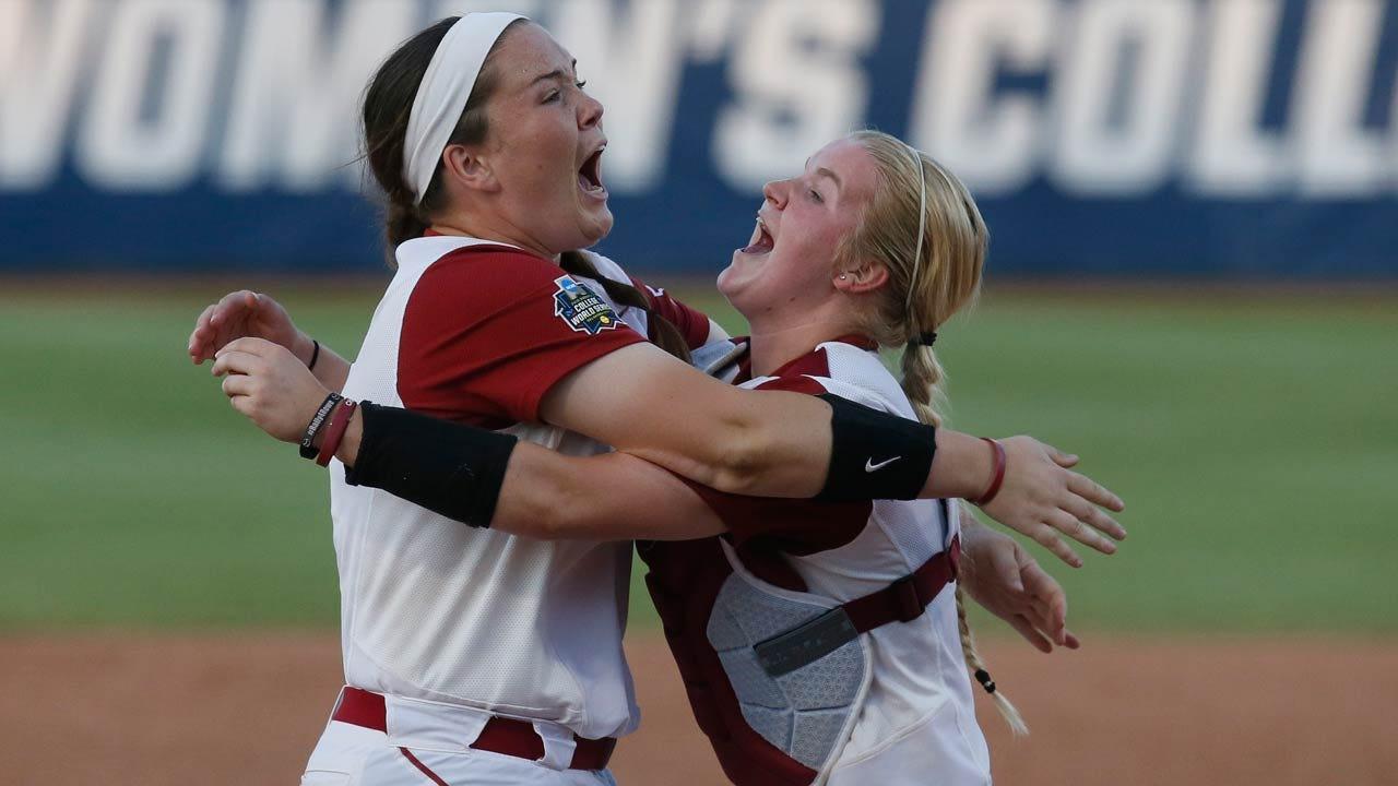 OU Softball: 6 Earn Academic All-Big 12 Honors