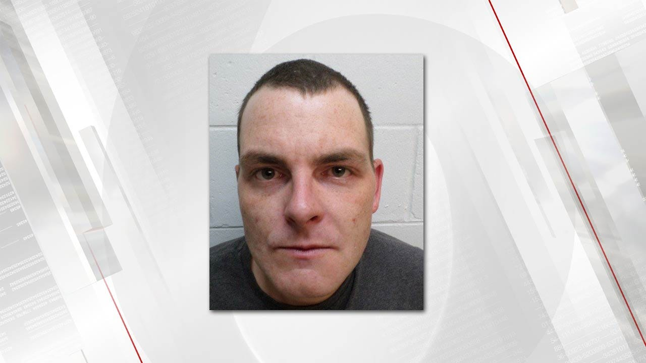 Police Arrest Escaped Sallisaw Work Release Inmate