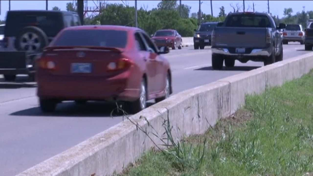 Bixby One Step Closer To Improving Safety, Traffic Conditions Near Memorial Bridge