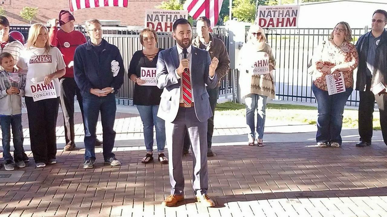 Broken Arrow State Senator To Seek Jim Bridenstine's House Seat