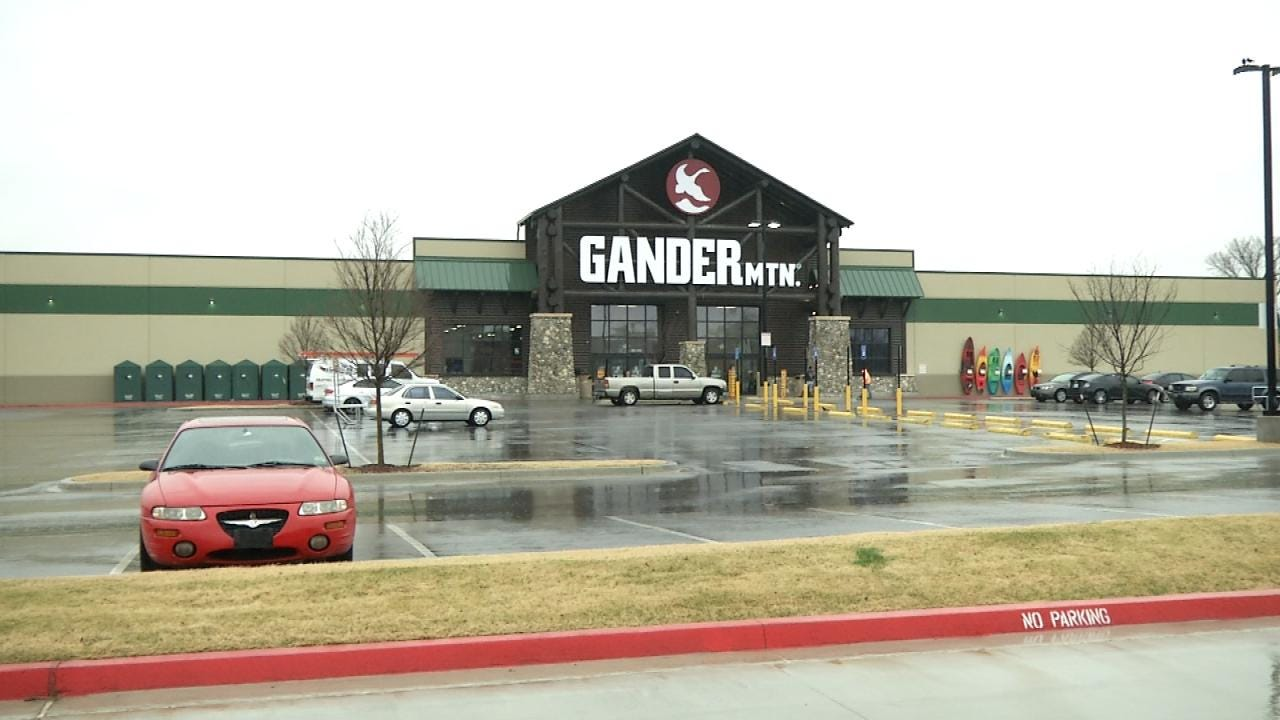 Gander Mountain To Close Tulsa, All Other Stores