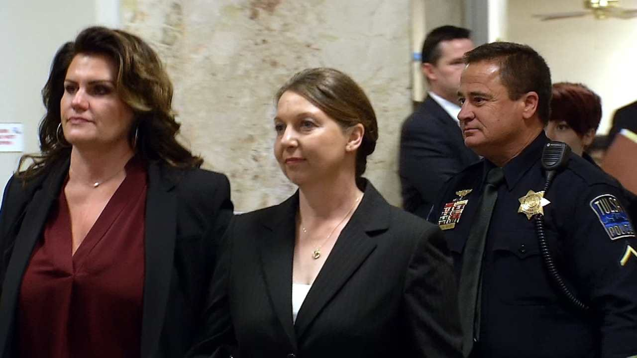 Jury Selection To Begin Monday In Betty Shelby Trial