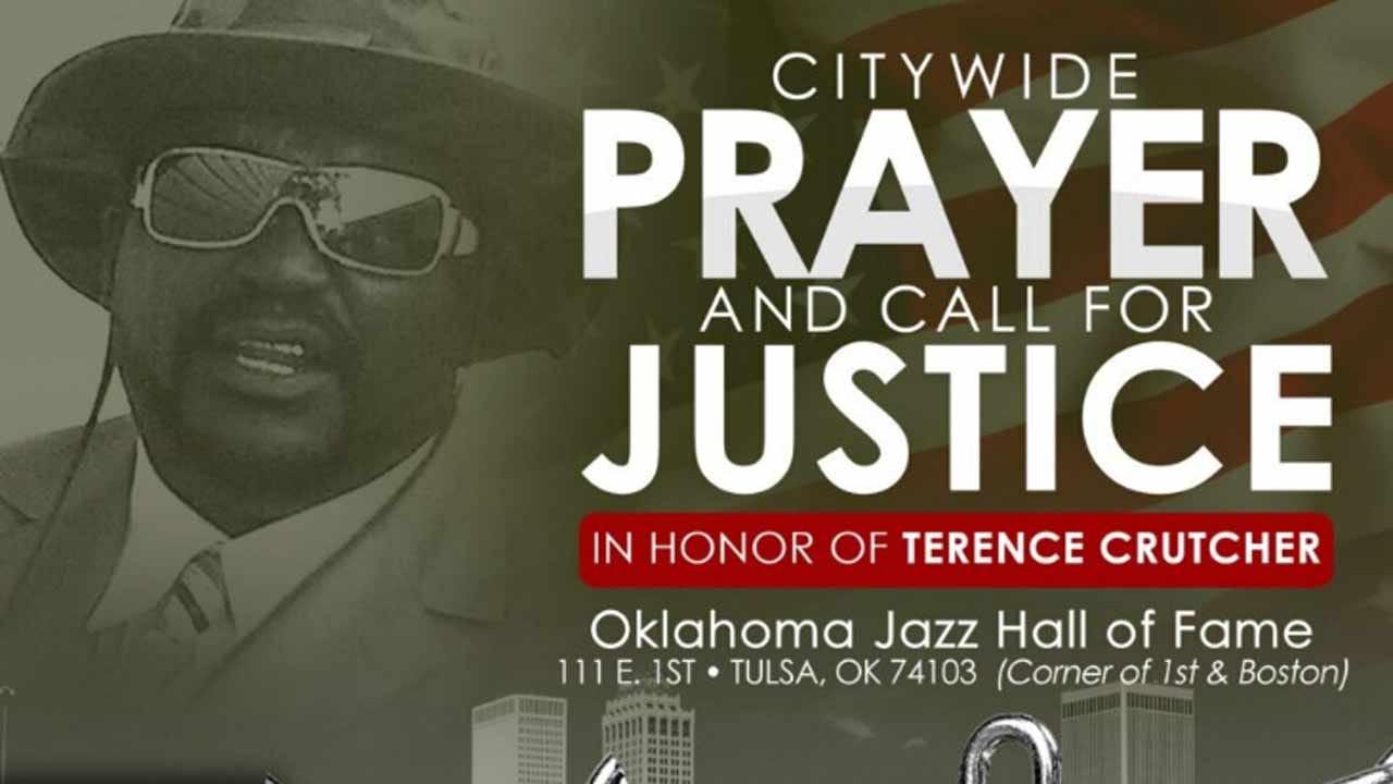 Rev. Al Sharpton Returning To Tulsa For Terence Crutcher Prayer Rally