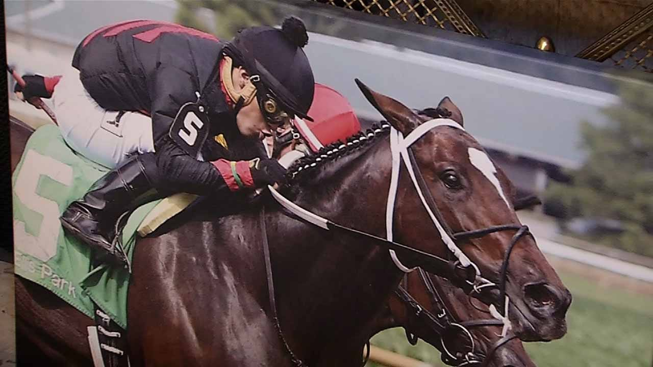Tulsa Attorney Realizes Dream With Horse In Kentucky Derby