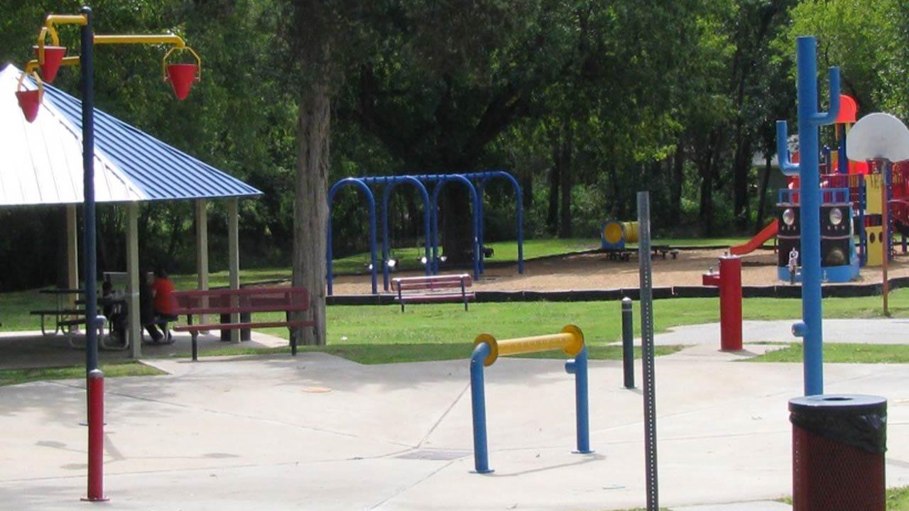Broken Arrow Sewage Leak Closes City Park