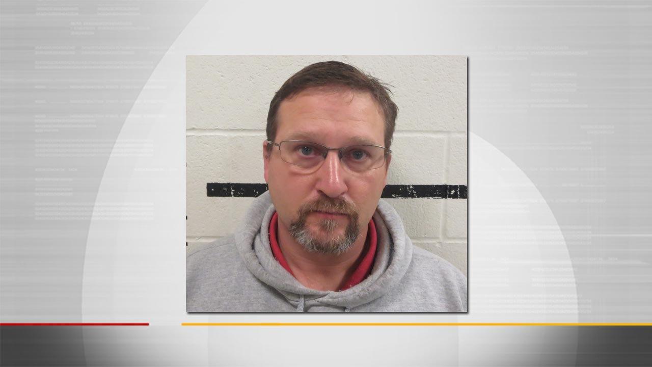 Drug Charges Dismissed Against Former Haileyville Teacher