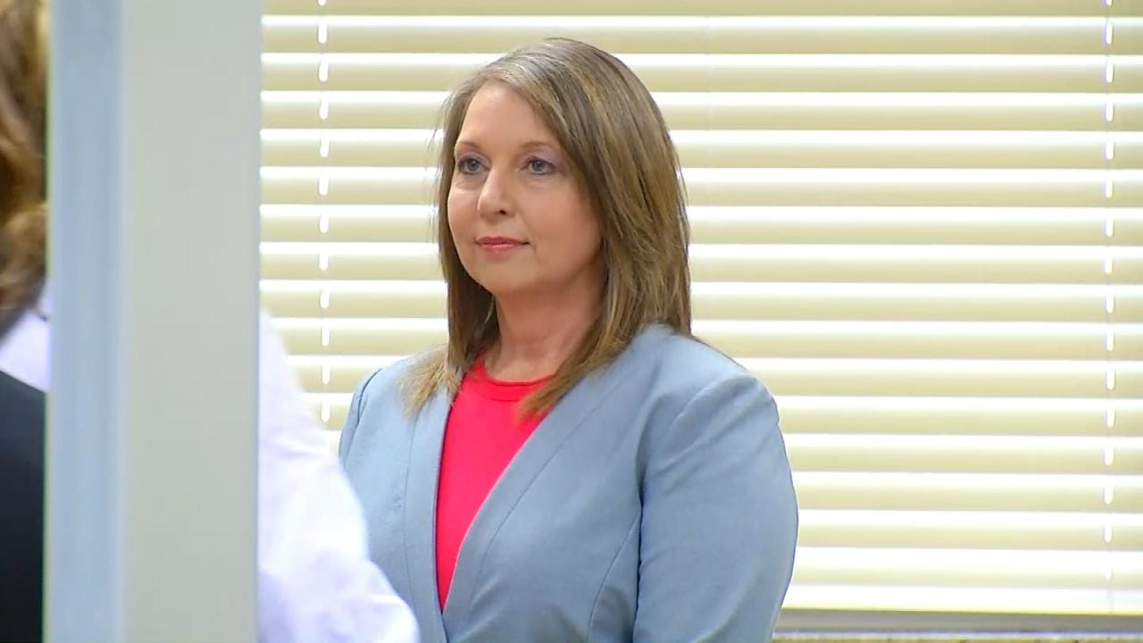 Jury Pool Narrowing In Betty Shelby Manslaughter Trial