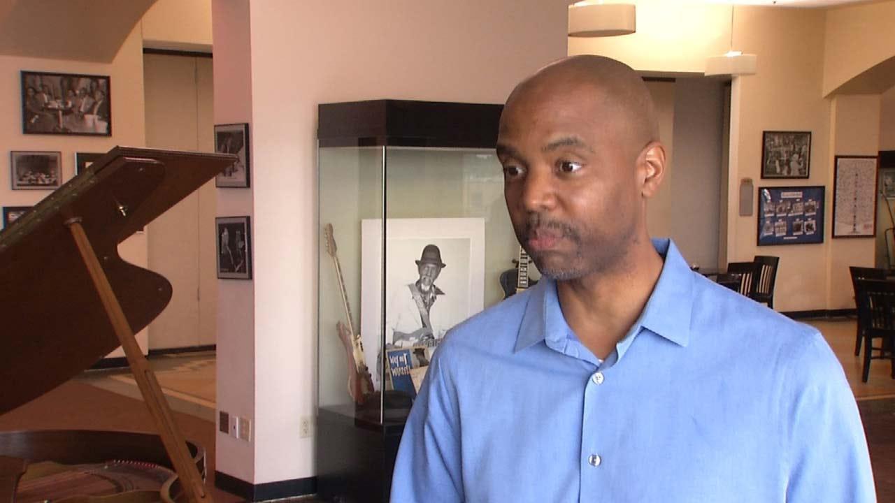 Organizers Want Sharpton Visit To Unite Tulsa, Not Divide